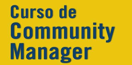 Curso de Community Manager en Izabal Community Manager