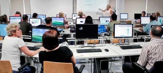 Taller de Excel 2007 en Encarnación Excel