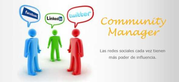 Taller de Community Manager en Ripollet Community Manager