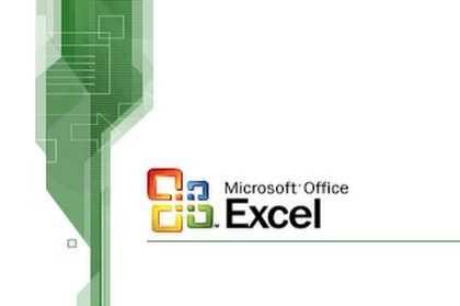Curso de Excel 2007 en Cartaya Excel