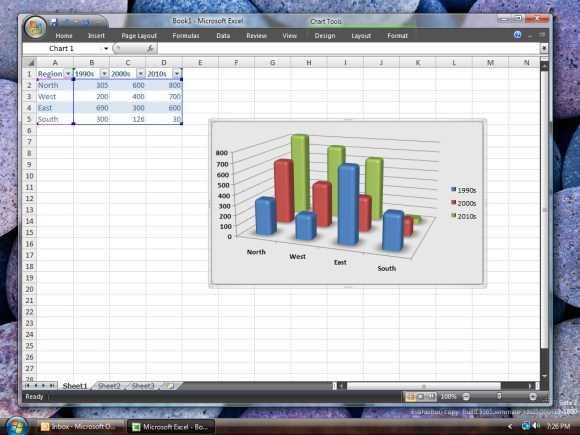 Curso de Excel 2010 en Soria Excel