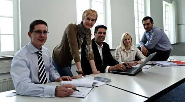 Curso de Administración de Empresas (MBA) en Progreso Administración de Empresas (MBA)