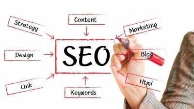Curso SEO De Posicionamiento Web En Buscadores sobre: Estrategias De Posicionamiento Web